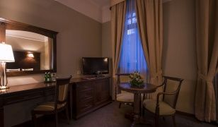 Hotel Grand Sal**** - Pokój