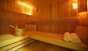 Hotel Grand Sal**** - Sauna