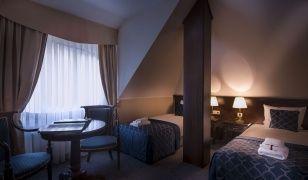 Hotel Grand Sal**** - Pokój Studio