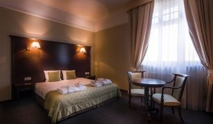 Hotel Grand Sal**** - Pokój Double