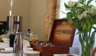 Hotel Grand Sal**** - Restauracja