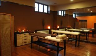 Hotel Grand Sal**** - gabinet masażu