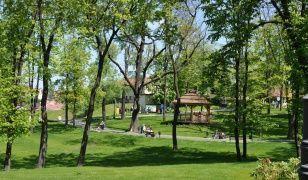 Park Św. Kingi