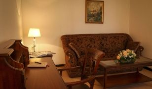 Hotel Grand Sal**** - Apartament