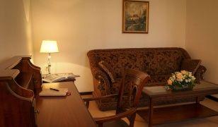 Hotel Grand Sal**** - Apartament