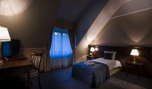 Hotel Grand Sal**** - Pokój Single