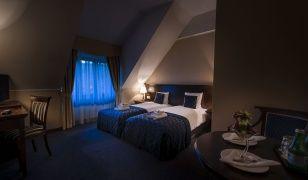Hotel Grand Sal**** - Pokój Twin