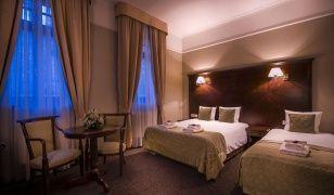 Hotel Grand Sal**** - Pokój Triple
