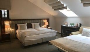 Hotel Grand Sal**** - Pokój Rodzinny