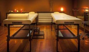 Hotel Grand Sal**** Gabinet masażu