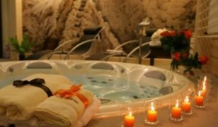 Hotel Grand Sal****- Jacuzzi solankowe