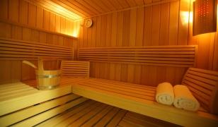 Hotel Grand Sal**** Sauna