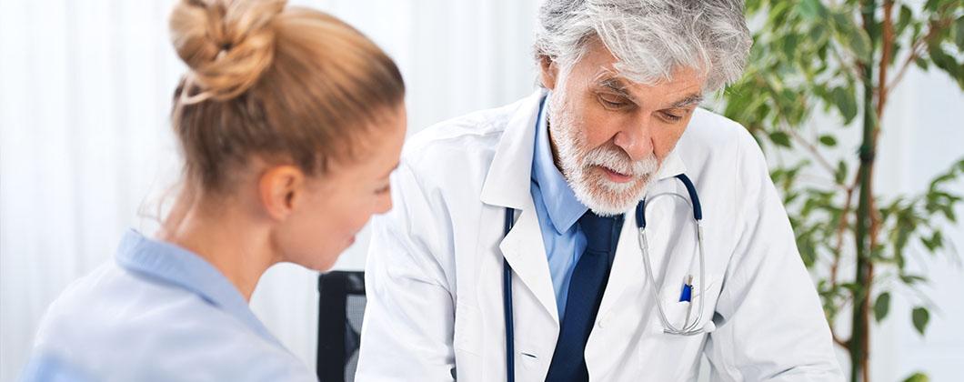 Pobyt Diagnostyczny